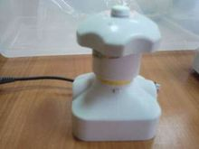 Used Saunders Spare