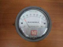 MAGNEHELIC  ControlEquipment