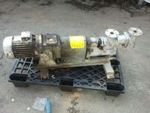 Used Mono SH40 Pumps