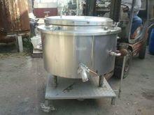 Zoppas Cooking vessel
