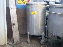 Used Tanks - 500 lit