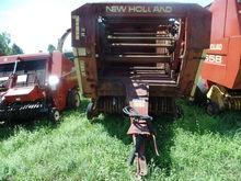 Used 1986 Holland 85