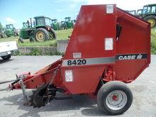 1998 Case IH 8420