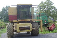 1987 New Holland TR96