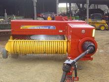 Used 2010 Holland BC