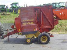 Used 1996 Holland 64