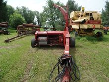 Used 2000 Holland FP