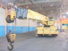 Grove Crane RT-760