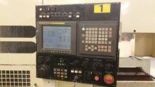 Wasino A 12 CNC Lathe Turning C