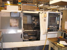 Mori Seiki CNC Turning Center L
