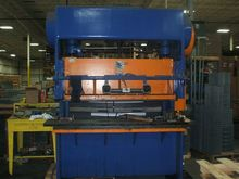 60 Ton Verson Press