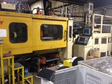 225 Ton Husky Injection Molding