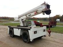 P&H / Terex Carry Deck Crane 8