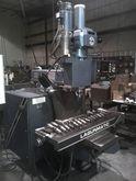 Lagunmatic 310 CNC Mill