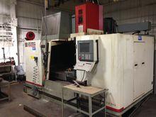 Cincinnati Lancer 1250 CNC Mill