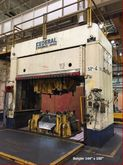 150 Ton Federal Hydraulic Spott