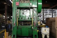 300 Ton Verson Straight Side Me