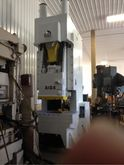 200 Ton Aida Gap Frame Press FF