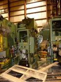 60 Ton Minster Press OBI