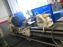 Axelson Engine Lathe