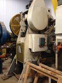 90 Ton Niagara M90 Press