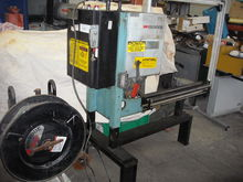 Signode Strapping Machine 510