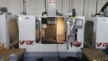 Haas VF-0E CNC Mill For Sale -1