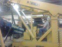 30 Ton Capacity Twinlift