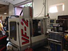 1998 Haas VMC CNC Milling Machi