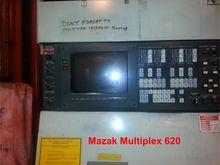 Mazak Multiplex 620 – 6 Axis Tw