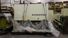 300 Ton Capacity Komatsu Straig