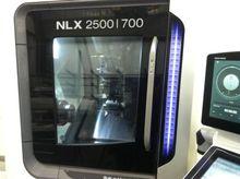 2014 DMG Mori NLX2500-700 Turni