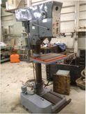 Alzmetal Drill Press AB3ESV wit