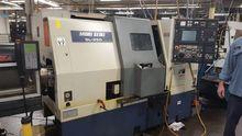Mori Seiki SL-250 CNC Lathe Tur