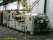 1,500 Ton Engel Injection Moldi