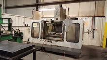 Haas VF3 CNC Mill