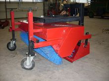 M-Sweep veegmachine
