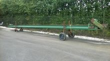 Onbekend transportband