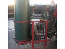 Gijssel snoeicompressor
