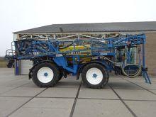 2000 Delvano Euro-Trac 3000