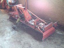Used Lely rotorkopeg