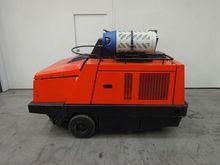 1993 Hako JONAS 1700V