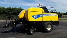 2010 New Holland BB9080