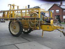 Used 1998 Dubex veld