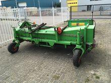 Used Baselier LKA310