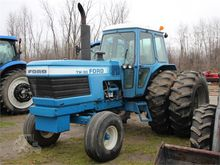 Used 1983 FORD TW30