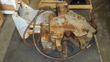 7″ SMW Model E331 Hydraulic Ste