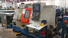 1994 Mazak SQT-10MS CNC Turning