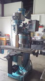 1970 Bridgeport Vertical Mill P