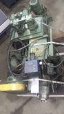 30 HP Pontiac Vertical Milling
